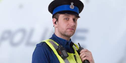 Lancashire Constabulary Apprenticeships