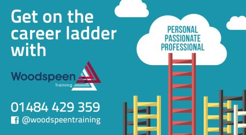 woodspeen training apprenticeships