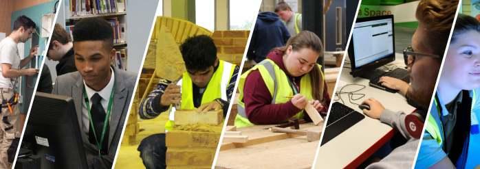 Barking and Dagenham college apprenticeships