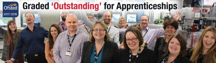 Abingdon and Witney College Apprenticeships