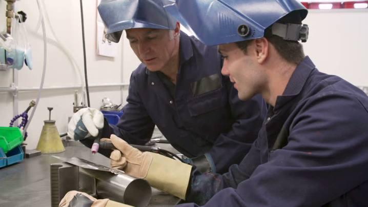Barnsley College Apprenticeships