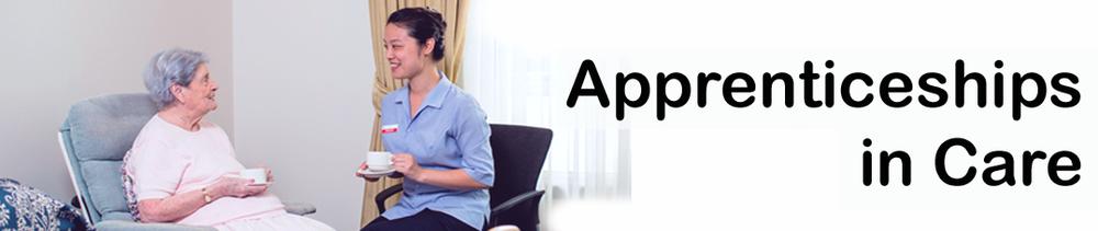 Aspect training apprenticeships