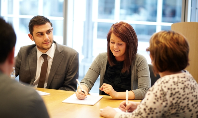 Aston Recruitment and Training apprenticeships