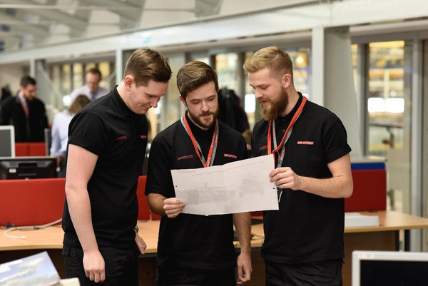 BAE Systems apprenticeships