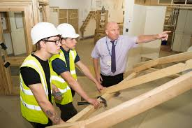 Barnsley College Apprenticeships carpentry