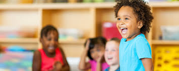 Bexhill college apprenticeships childcare