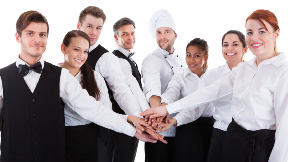 Bexhill college apprenticeships hospitality