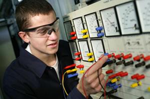 basingstoke college apprenticeships electrician