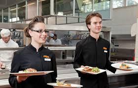 basingstoke college apprenticeships hospitality