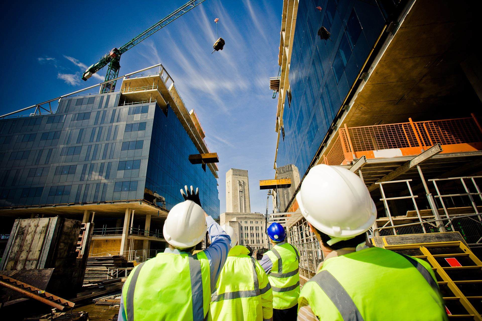 bedford college apprenticeships construction