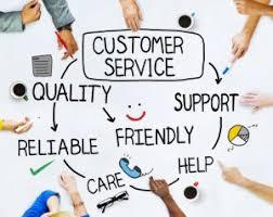 bedford college customer service