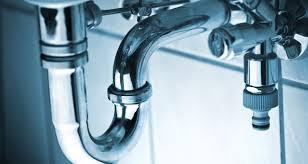 bedford college plumbing