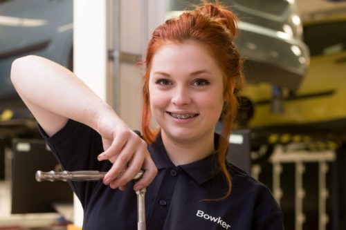 blackburn college apprenticeships