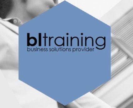 BL training logo