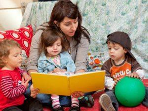 Bolton college apprenticeships childcare