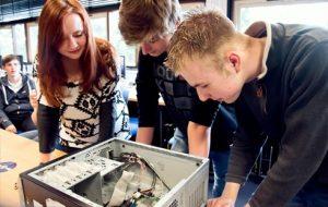 Bolton college apprenticeships computing