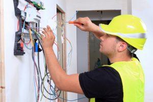 bradford college apprenticeships electrician