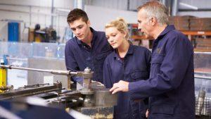bradford college apprenticeships