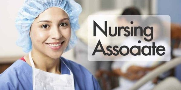 canterbury christ church university apprenticeships nursing associate