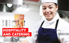 Bath college apprenticeships hospitality and catering