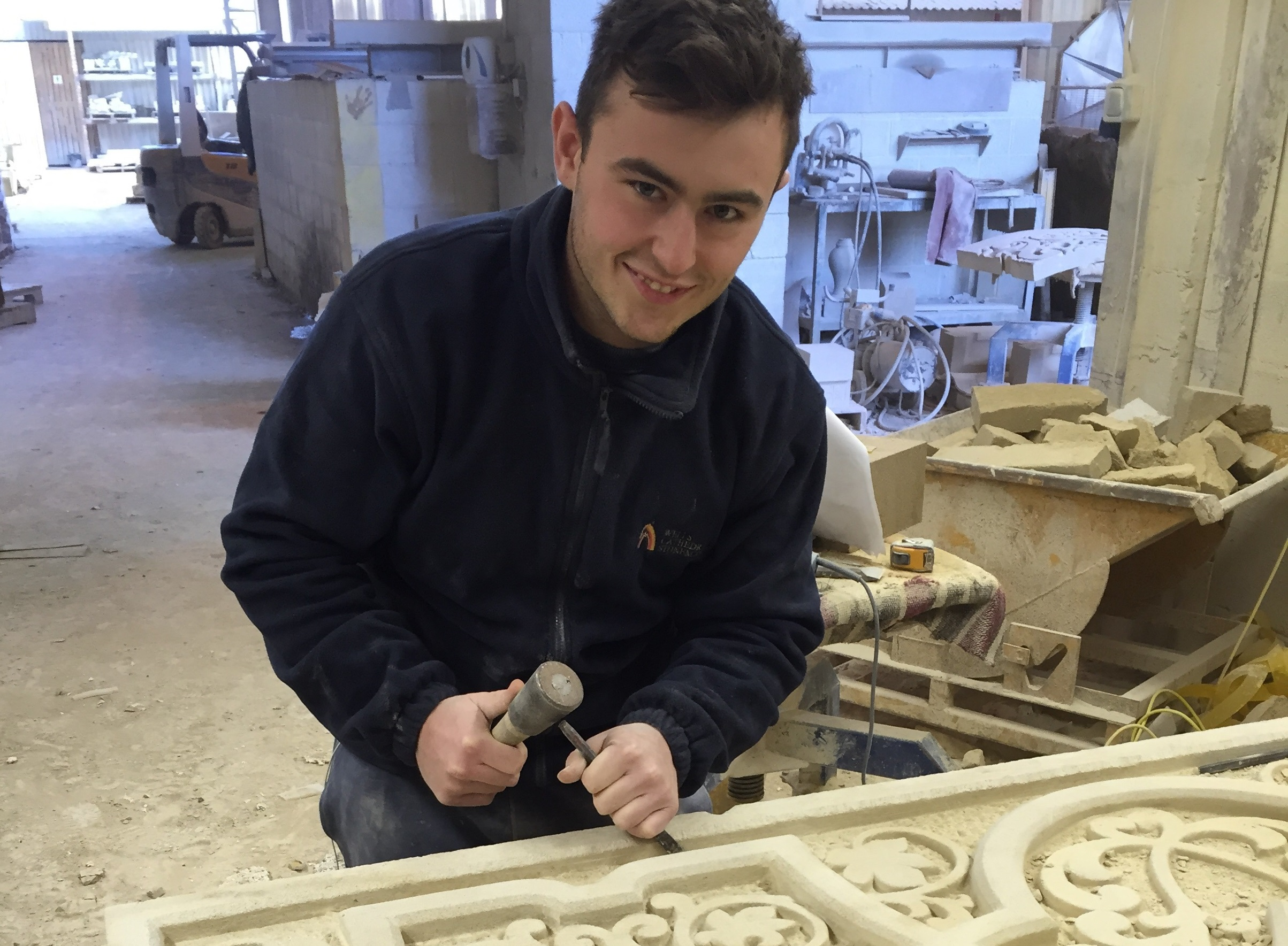Bath college apprenticeships