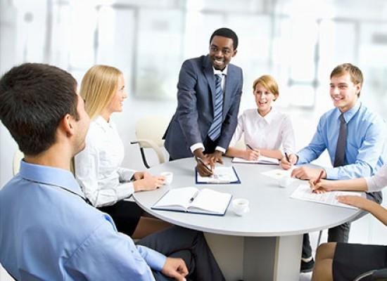 ITEC apprenticeships team leading