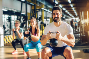 Become a PT at Nuffield Health