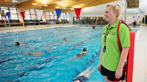 Westminster City Council apprenticeships lifeguard
