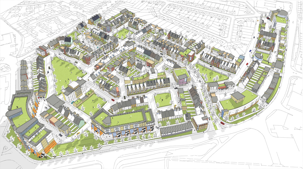 Westminster City Council apprenticeships town planning