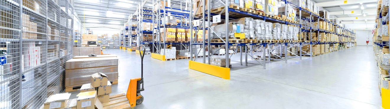 brockenhurst college apprenticeships warehouse and logistics