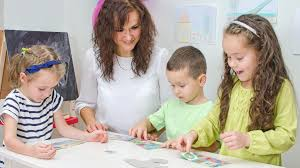 brooklands college apprenticeships child studies