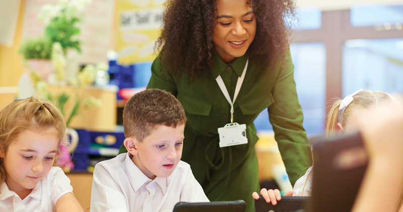 brooklands college apprenticeships teaching assistant