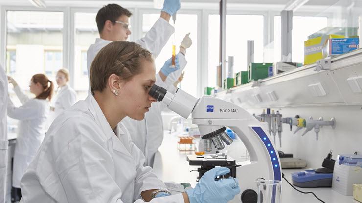 chelmsford college apprenticeships lab technician