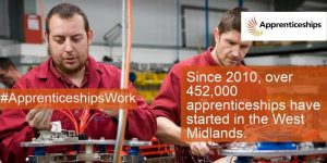 city of stoke-on-trent council apprenticeships