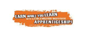colchester institute apprenticeships