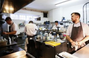 craven college apprenticeships chef de partie