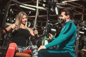 Train to be a PT with opportunities at PureGym