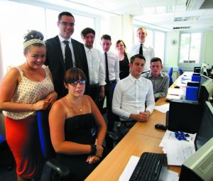 coventry city council apprenticeships