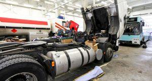 craven college apprenticeships heavy vehicle maintenance