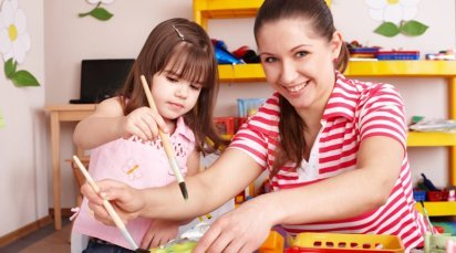 the henley college apprenticeships childcare