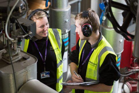 heathrow academy apprenticeships