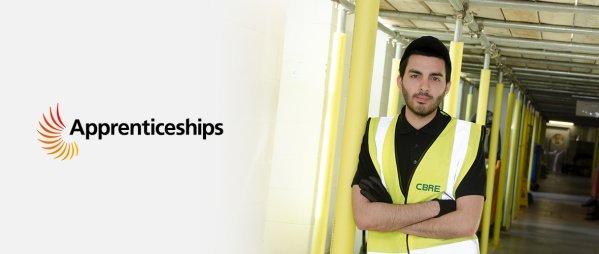 harlow college apprenticeships