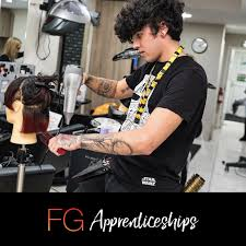 Francesco Group apprenticeships