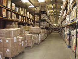 Warehousing and Storage Apprenticeships