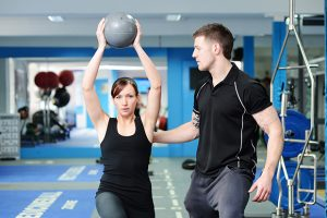 central bedfordshire college apprenticeships fitness and gym