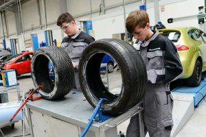 central bedfordshire college apprenticeships motor vehicle