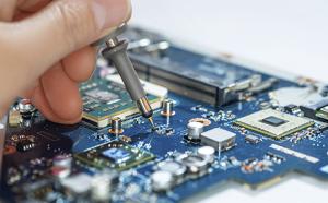 de montfort university apprenticeships electronic systems