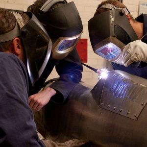 derby college apprenticeships welding