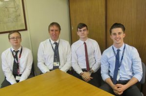 durham county council apprenticeships