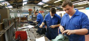 east riding college apprenticeships engineering